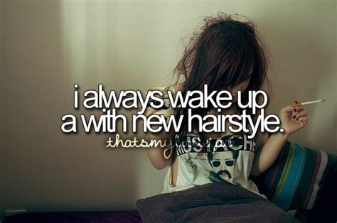 Hairstyle Quotes Tumblr
