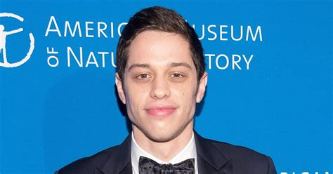 snl s pete davidson reveals he s sober for the time
