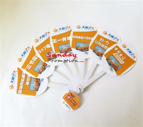 custom folding fans fan006 1 personalized folding fans cheap promotional