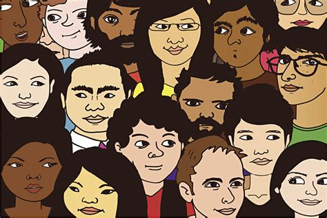 person of color who are of color