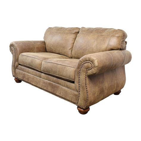 leather and loveseat 57 signature design by signature design by