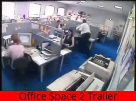 Office Space Trailer Diedrich Finally Deported Worldnews