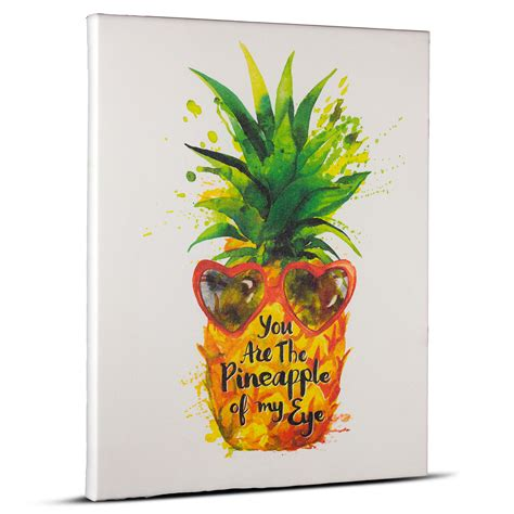 in the paint pineapple watercolor painting www pixshark images