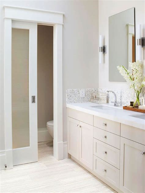 glass doors small bathroom: how to avoid silly bathroom renovation mistakes renovator mate