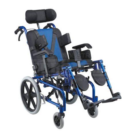 silla de ruedas ni os silla de ruedas 12 postural pedi 193 trica ccw87 ferromedica