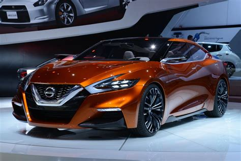 nissan sports car 2014 2014 detroit auto s coolest cars business insider