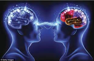 Powers Free Scientists Prove That Telepathic Communication Is Within