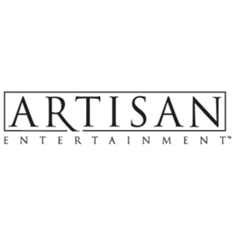 artisan entertainment logo vector logo of artisan