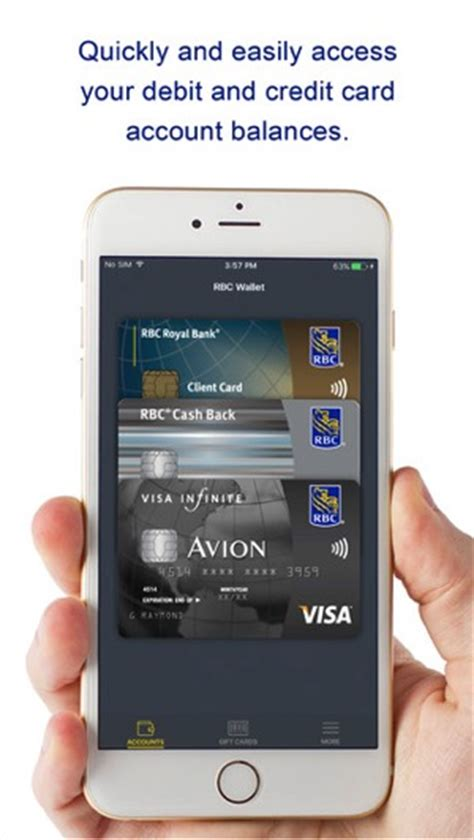 Apple App Store Gift Card Canada - standalone rbc wallet for iphone launches in the app store iphone in canada blog