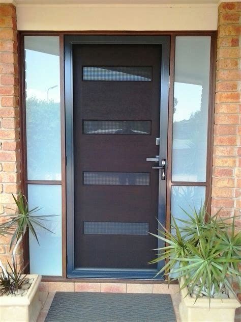 screen security doors donnybrook