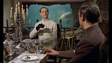 dr no from the archive a british television blog bond 50 dr no
