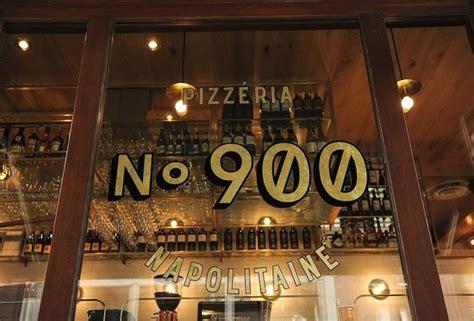 pizzeria montreal  avenue bernard ouest
