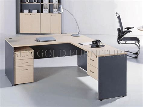 fashion corner office furniture sale office table