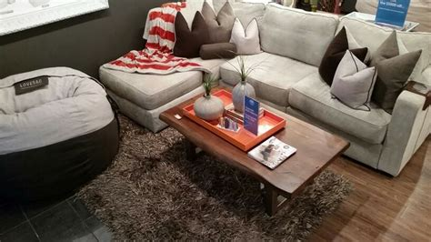 lovesac alternative furniture home galleria dallas rachael edwards