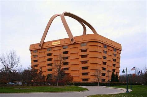 basket building wordlesstech longaberger basket office building