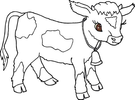 cow shark coloring coloring pages