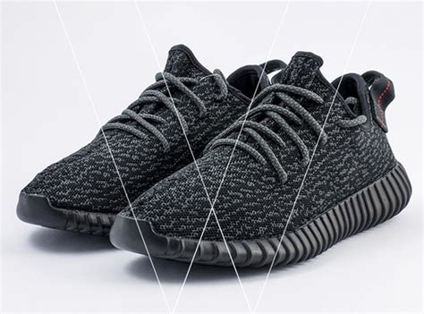 Adidas Yeezy Boost How To Spot by How To Spot Pirate Black Adidas Yeezy Boost 350 S Snapguide
