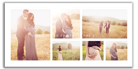 templates for photographers studio cee photography free collage storyboard template