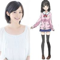 one room anime crunchyroll m a o to voice one of three heroines in tv