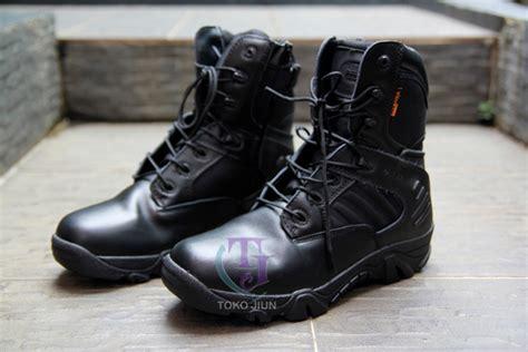 Sepatu Picboy Magnum Safety Hitam sepatu delta 8 inch hitam toko jiun