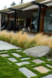 Landscape Contemporary 8 Uses For Ornamental Grasses And Wheat In Your