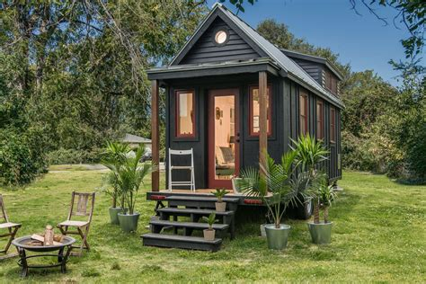 tiny homs gorgeous tiny house is inspired by scandinavian design