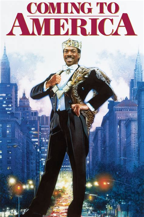Coming To America coming to america 1988 m