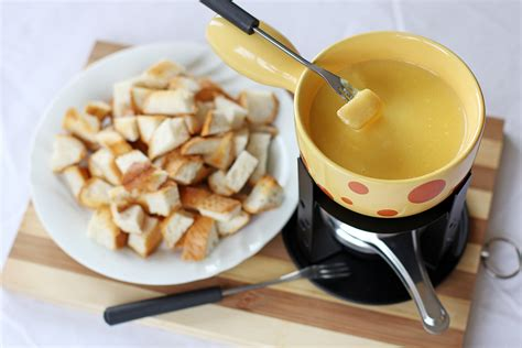 cheese fondue cheese fondue ang sarap