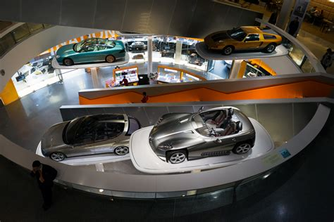 mercedes benz museum interior file mercedes benz museum interior 2 2013 march jpg