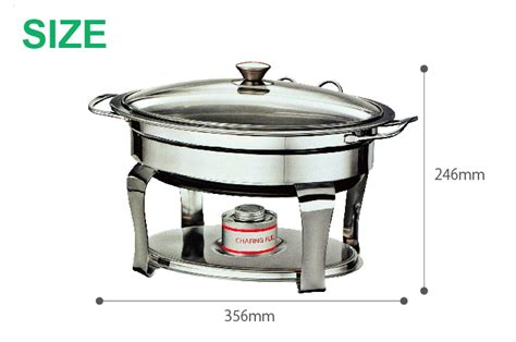 Bell Chafing Dish 楽天市場 トラモンティーナ tramontina chafingdish チャーフィングディッシュ チェーフィン