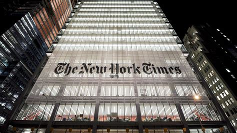 movies the new york times new york times pacts with anonymous content to represent