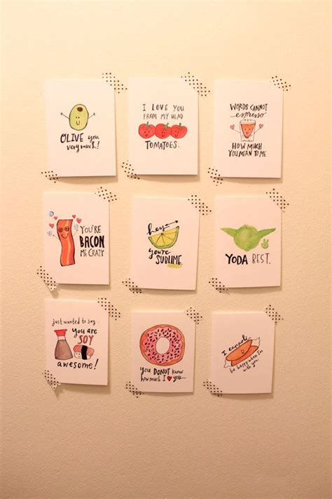 cheesy valentines ideas best 25 cards ideas on cards