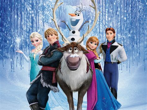 Frozen Wallpaper High Resolution | free download high resolution disney frozen movie hd
