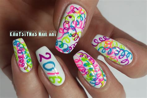 new year nail stickers nail ideas new years evels fabulous photo