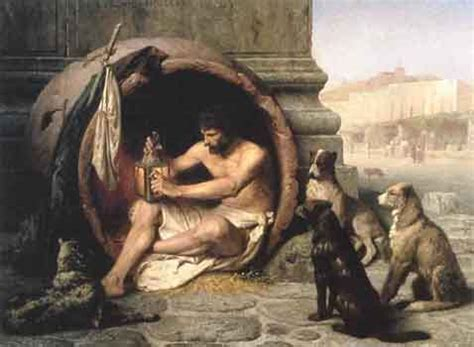 Diogenes L by The Finale Of Seem Diogenes And Cynicism