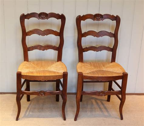 chair in beech wood for restaurant and dining room idfdesign set of six beech wood dining chairs antiques atlas