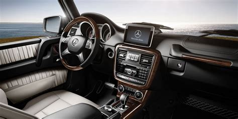 mercedes g wagon red interior mercedes g wagon interior pictures to pin on pinterest