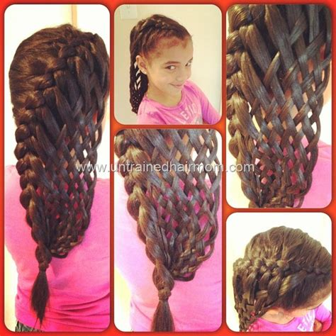 how to braid extensions into your hair weave black braids into purple hair tips it s