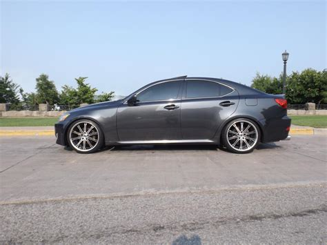 2012 lexus is 250 custom lexus is 250 custom wheels 19x8 5 et 38 tire size r19