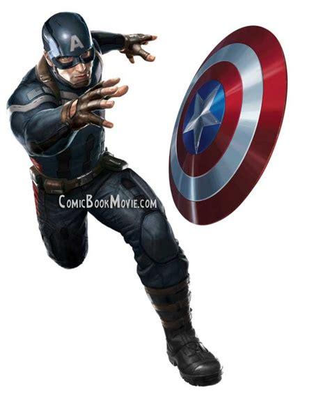 la esperada nueva produccin de marvel capitn amrica civil war new captain america movie costume purportedly revealed in