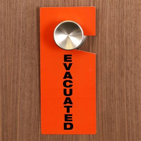 Door Knob Tags by Door Hang Image Titled Hang A Prehung Door Step 11