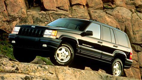92 Jeep Grand Chrysler Nach T 246 Dlichen Unf 228 Llen Gro 223 Er Jeep R 252 Ckruf
