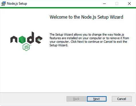 node js tutorial zero to hero tutorial b 225 sico node js c 243 mo configurar un servidor http
