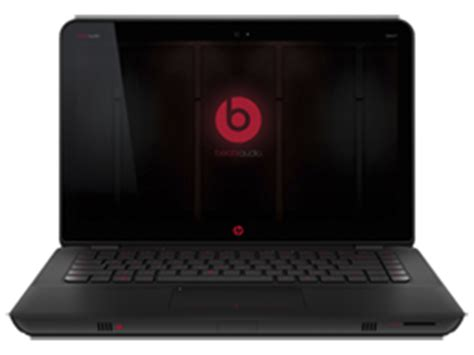 hp envy 14t 1100 cto beats edition notebook pc drivers