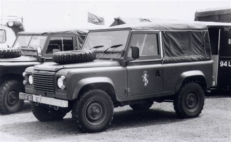 80s land rover military items military vehicles military trucks
