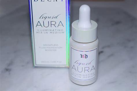 Decay Liquid Aura decay liquid aura illuminating mix in medium review