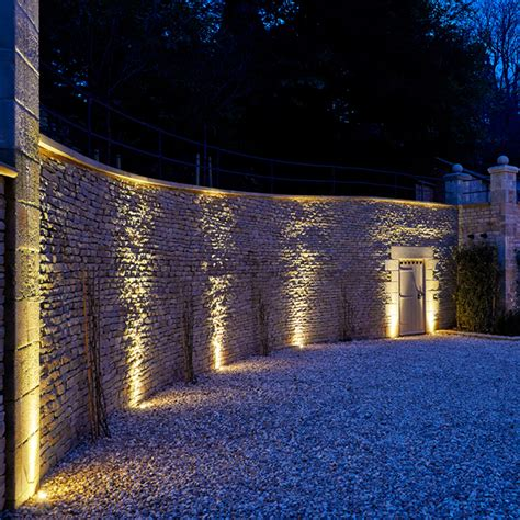 lucca led uplight and step lucca external led uplight suitable for areas cullen lighting
