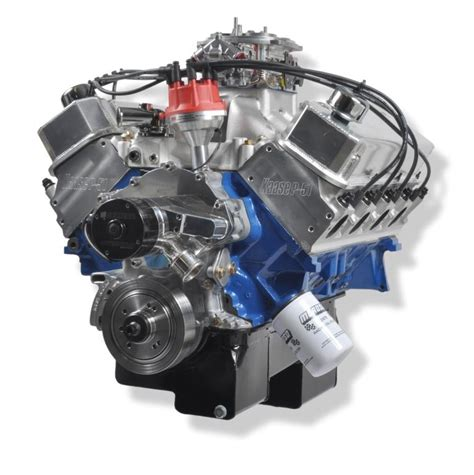 ford 460 engine history kaase expands p 51 sales to include complete engines