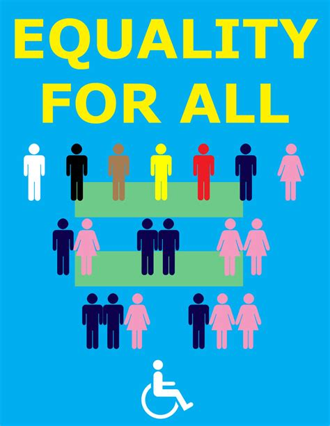 for all equality for all by blackhoodielove on deviantart