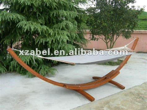 Cheap Swing Hammock Cheap Wooden Hammock Leisure Swing Garden Furniture China